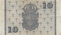 Image #2 of 10 Kronor 1956 - 7