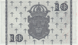 Image #2 of 10 Kronor 1957 - 2