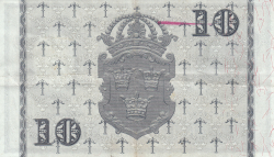Image #2 of 10 Kronor 1958 - 3