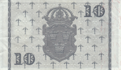 Image #2 of 10 Kronor 1959 - 3