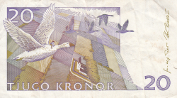 Image #2 of 20 Kronor (199)7