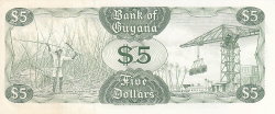 5 Dollars ND (1989)
