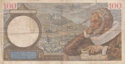 100 Franci 1940 (14. III.)
