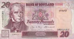20 Pounds 2001 (18. VI.)