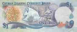 Image #2 of 1 Dollar 1996