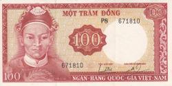Imaginea #1 a 100 Dông ND (1966)