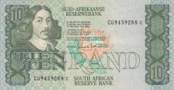 Imaginea #1 a 10 Rand ND (1985-1990)
