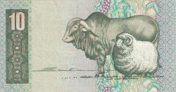 Imaginea #2 a 10 Rand ND (1985-1990)