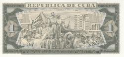 Image #2 of 1 Peso 1985