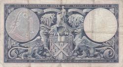 Imaginea #2 a 1 Pound 1956 (3. I.)