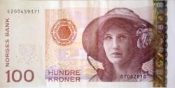 Imaginea #1 a 100 Coroane 2010