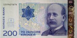 Imaginea #1 a 200 Coroane 2002