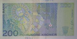 Imaginea #2 a 200 Coroane 2002