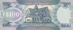 Image #2 of 100 Dollars ND (2006)