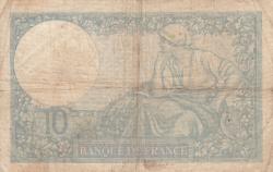 Imaginea #2 a 10 Franci 1939 (6. IV.)