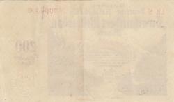 Image #2 of 200 Milliarden (200 000 000 000) Mark 1923 (15. X.)