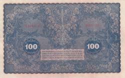 Image #2 of 100 Marek 1919 (23. VIII.) - 1