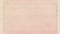 Image #2 of 1 Million (1 000 000) Mark 1923 (12. VIII.) - 1