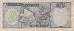 Image #2 of 1 Dollar L.1974 (1985)