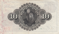 Image #2 of 10 Kronor 1938 - 2
