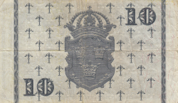 Image #2 of 10 Kronor 1957 - 4