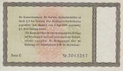 Image #2 of 5 Reichsmark 1933 (28. VIII.)