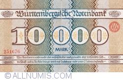 Image #2 of 10 000 Mark 1923 (20. II.)