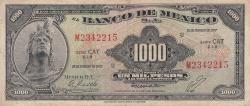 Image #1 of 1000 Pesos 1977 (18. II.)