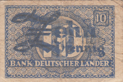 Image #1 of 10 Pfennig ND(1948)