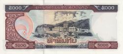Imaginea #2 a 5000 Kip 2003