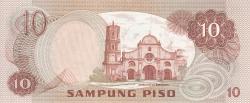 Imaginea #2 a 10 Piso 1981 - replacement note