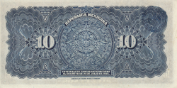Image #2 of 10 Pesos 1915