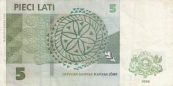 Image #2 of 5 Lati 1996