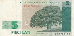Image #1 of 5 Lati 1996