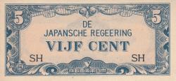 Imaginea #1 a 5 Cents ND (1942)