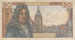Image #2 of 50 Francs 1976 (3. VI.)