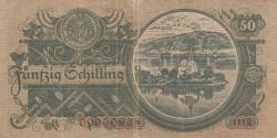 Image #2 of 50 Schilling 1945 (29. V.)