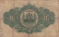 Image #2 of 1 Pound 1938 (1. VI.)