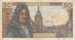 Image #2 of 50 Francs 1972 (10. VIII.)