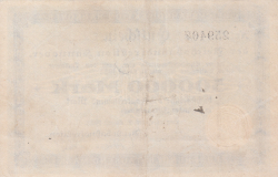 Image #2 of 500,000 Mark 1923 (2. VIII.)