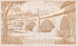 Image #2 of 1 Milliarde (1 000 000 000) Mark 1923 (26. IX.)