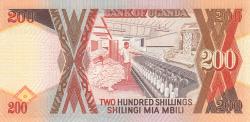 200 Shillings 1994