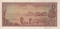 Imaginea #2 a 1 Rand ND (1966)