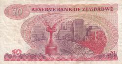 Imaginea #2 a 10 Dolari 1983