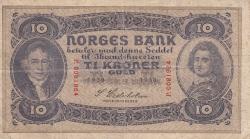 Imaginea #1 a 10 Kroner 1930