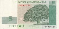 Image #1 of 5 Lati 2009