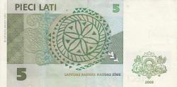 Image #2 of 5 Lati 2009