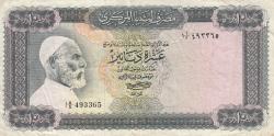 Imaginea #1 a 10 Dinari ND (1971)