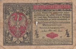 Image #1 of 1/2 Marki 1917