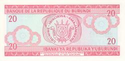 20 Franci 1995 (25. V.)